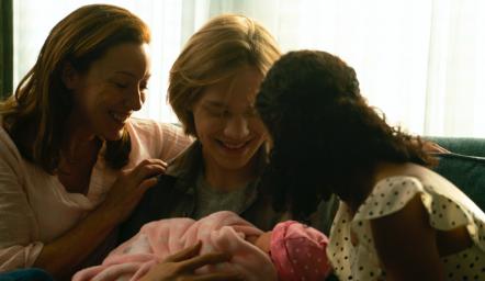 «Сумасшедшая любовь»: в кино с 3 декабря — PRtime